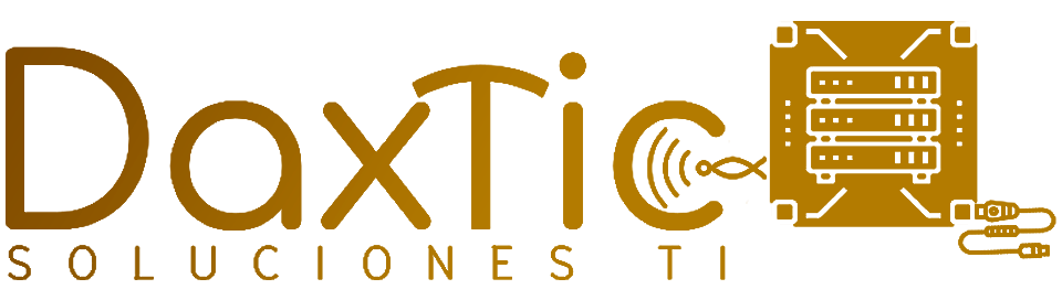 Consultoria Digital – DaxTic Soluciones TI